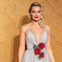 Margot Robbie is tired of answering questions about having kids