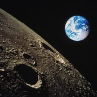 There are plants and animals on the Moon now (because of China)