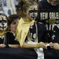 Angry Saints fan buys billboards for Atlanta area: 'Saints got robbed,' 'NFL bleaux it'