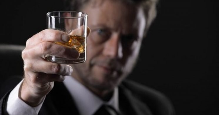 Glasgow, Scotland is overflowing with whisky and Robert Burns