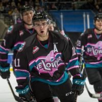Kelowna Rocket retires for health reasons