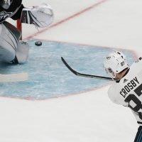 Sidney Crosby and Henrik Lundqvist Lead Metropolitan to N.H.L. All-Star Win