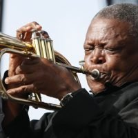 Jazz legend Hugh Masekela dies in South Africa, aged 78