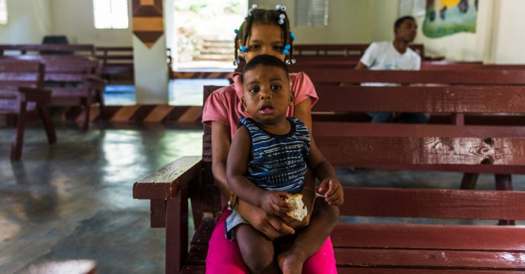 Preserving Black American History Through Song in the Dominican Republic
