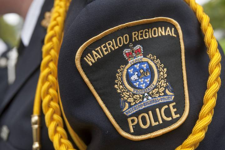 Waterloo officer loses gun magazine containing 15 bullets