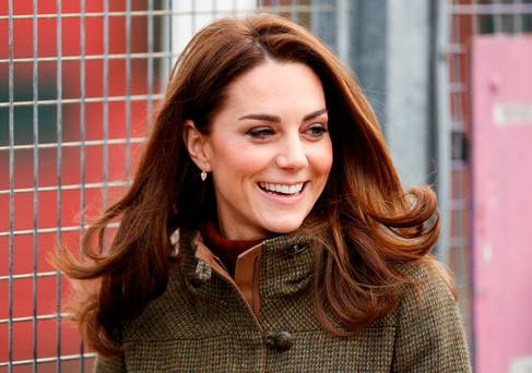 Will Dubarry benefit from the Kate Effect?