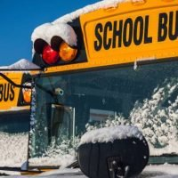 School bus cancellations in the Greater Toronto Area for Jan. 28, 2019