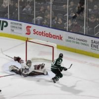 Guelph Storm top London Knights with third-period surge