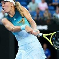 For Caroline Wozniacki, Battling Arthritis Is the New Normal