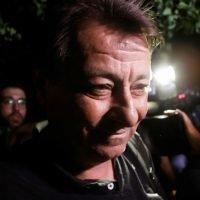 Italian militant Battisti arrested in Bolivia after 1981 jailbreak