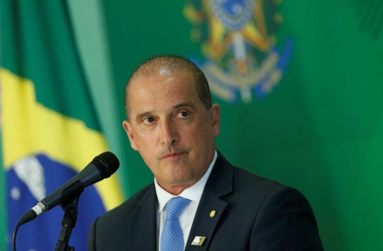 Bolsonaro aide: Brazil will not hike a financial tax