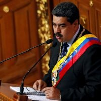 Venezuela's Maduro hikes minimum wage 300 percent
