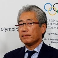 JOC head Takeda: no improper actions such as bribery in Tokyo 2020 bid