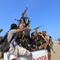 U.N. chief wants to deploy up to 75 truce monitors to Yemen