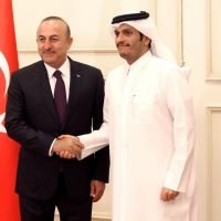 Booming Qatar-Turkey trade to hit $2 billion for 2018 as Gulf rift drags on