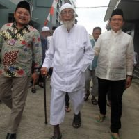Indonesia to review early release of cleric linked to Bali bombings