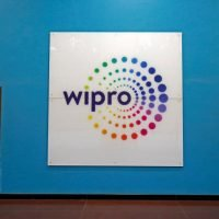 India's Wipro third-quarter profit beats estimates