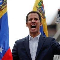U.S. seeks to cut off money for Venezuela's Maduro, aid opposition