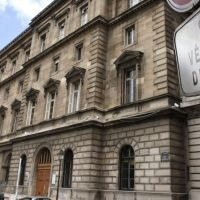 French police officers on trial accused of raping Canadian tourist at police HQ