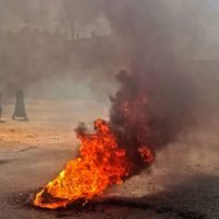 'Sudan spring' protests build against President Omar al Bashir