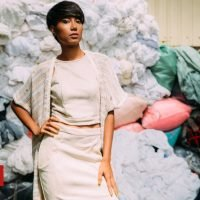The fight to end fashion's silence on its waste problem