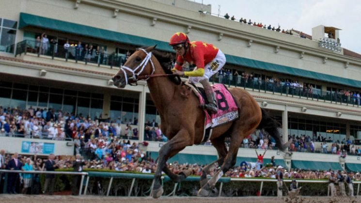 2019 Pegasus World Cup odds, predictions: Expert who nailed Gun Runner's win releases early picks