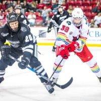 College Hockey: Watch No. 16 Miami (OH) vs. No. 10 Providence on CBS Sports Digital