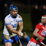 Paraic Fanning's Waterford reign off to a winning start