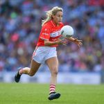 Cork ladies footballers to play at Pairc Ui Chaoimh
