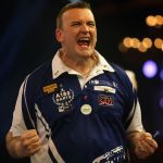 Mark McGeeney through to second round at BDO World Darts Championship