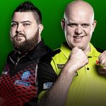Michael van Gerwen and Michael Smith headline as Premier League Darts fixtures revealed