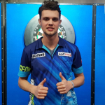 Mike van Duivenbode wins PDC Tour Card at 2019 European Qualifying School