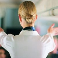 Flight attendant reveals the worst things she's ever seen passengers do on board