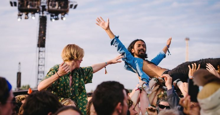 Best UK festivals for 2019 including Glastonbury, Bestival and more