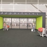 First look at London Stansted's £600million transformation