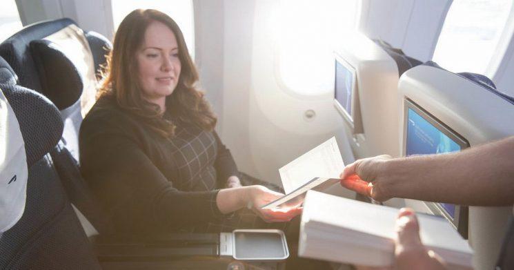 British Airways' premium economy cabin is getting a big overhaul for 2019