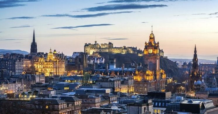 Edinburgh tourism tax plans revealed as city gains support for new levy