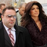 Teresa Giudice Assures She's Still Husband Joe's 'Ride or Die' Ahead of Deportation