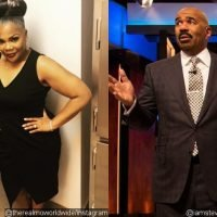 Mo'Nique Confirms Wanting to 'Punch' Steve Harvey on His Show