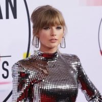 Find Out Taylor Swift's Response to New Album Speculation