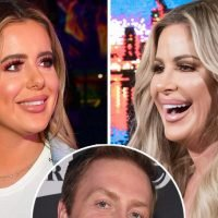 Brielle Biermann Reveals Stepdad Kroy Biermann Once Walked In On Her, Kim Zolciak Reacts (Exclusive)