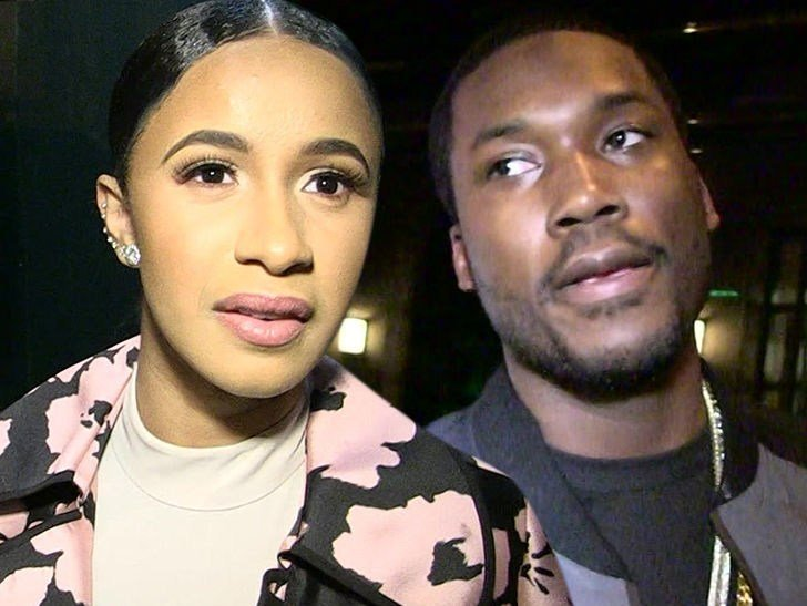 Cardi B & Meek Mill's Outrage Over Inmate Death Sparks Prison Response