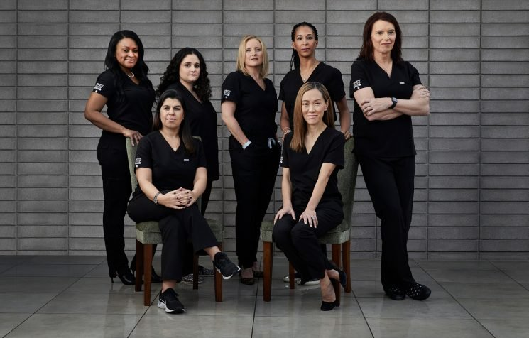 Time's Up Healthcare Tackles Sexual Abuse and Discrimination in the Medical Field