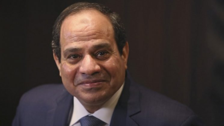 Egypt MPs petition to give El-Sisi more time as president
