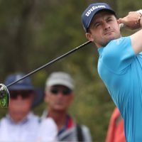 Law seals Vic Open win with stunning eagle on final hole