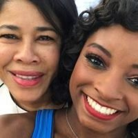 Simone Biles: Without This Woman, I Wouldn't Be A Gold-Medal Winning Olympic Gymnast