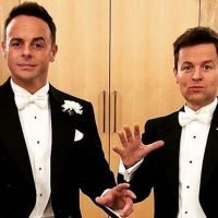 Ant and Dec's fans swoon as they can't get over how 'fit' the boys look