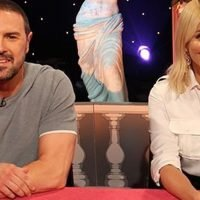 Holly Willoughby reveals why Paddy McGuinness was chosen for Celebrity Juice