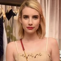 Emma Roberts Completely Switched Up Her Hairstyle, and We Can't Stop Staring