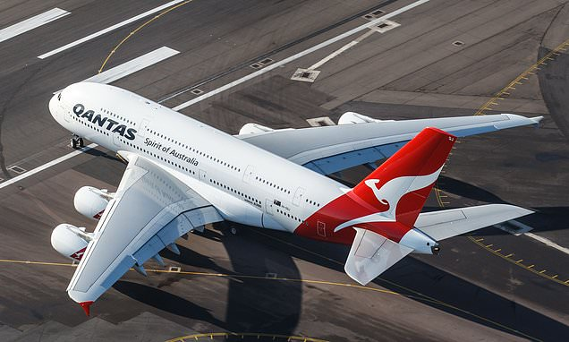 Qantas is No1 for onboard wine overall, with BA best in business class